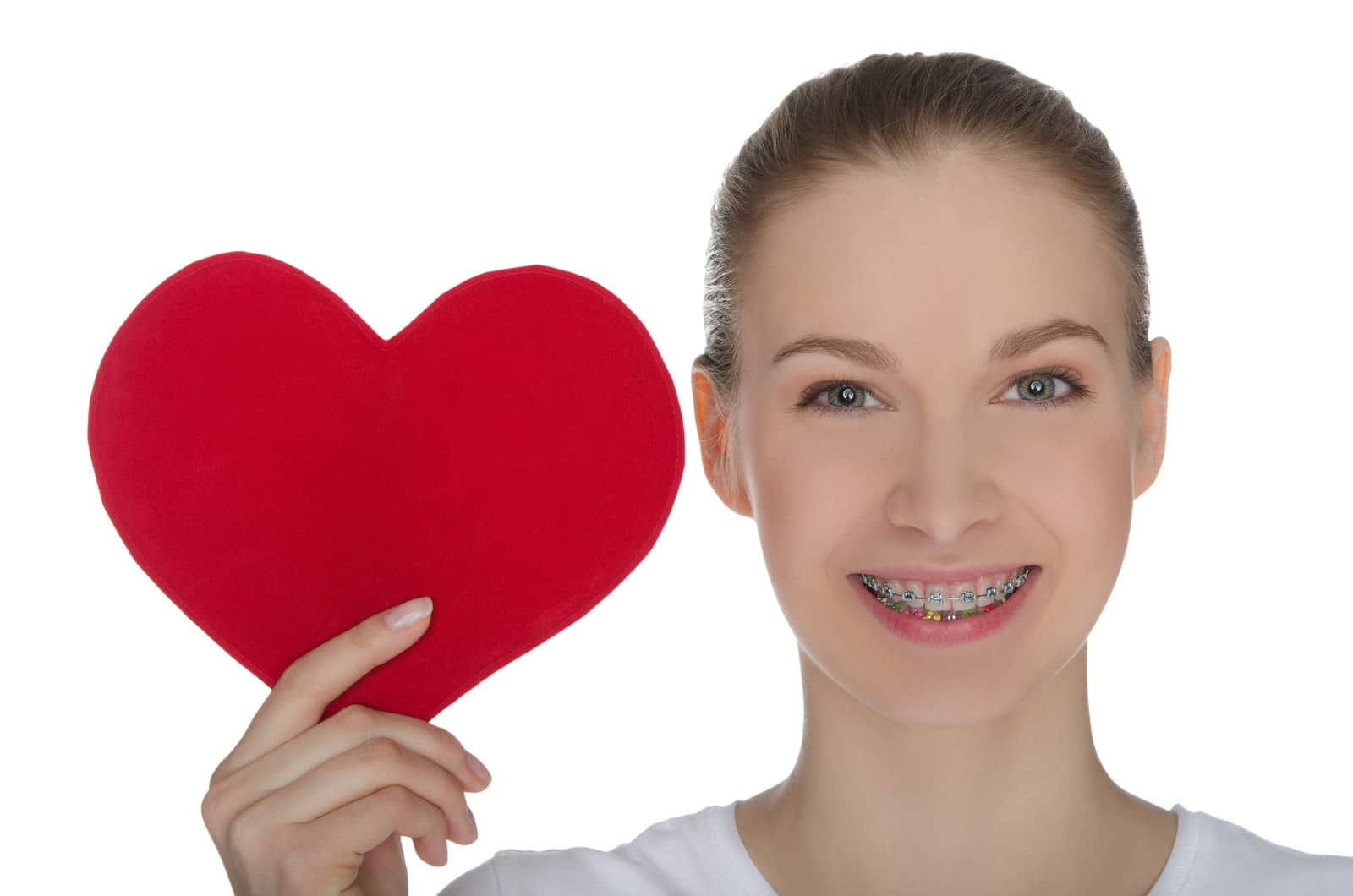 Valentine Ideas for Those Wearing Braces